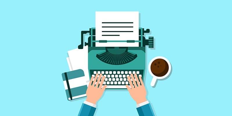 Написание текстов copywriting ирерайтинг