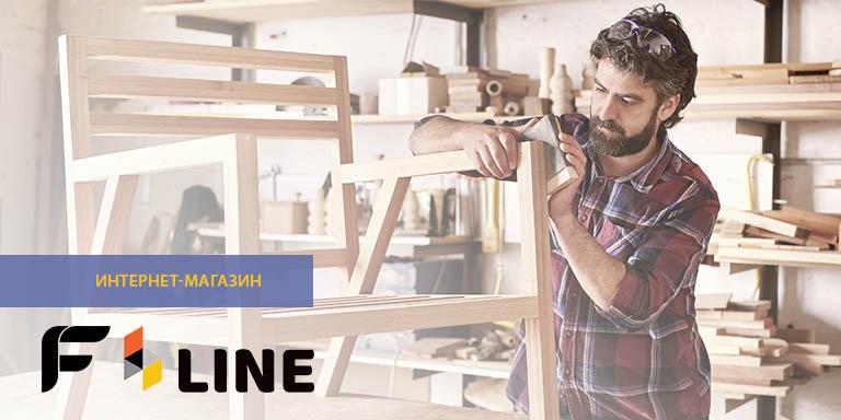 Создание интернет-магазина мебельной фурнитуры